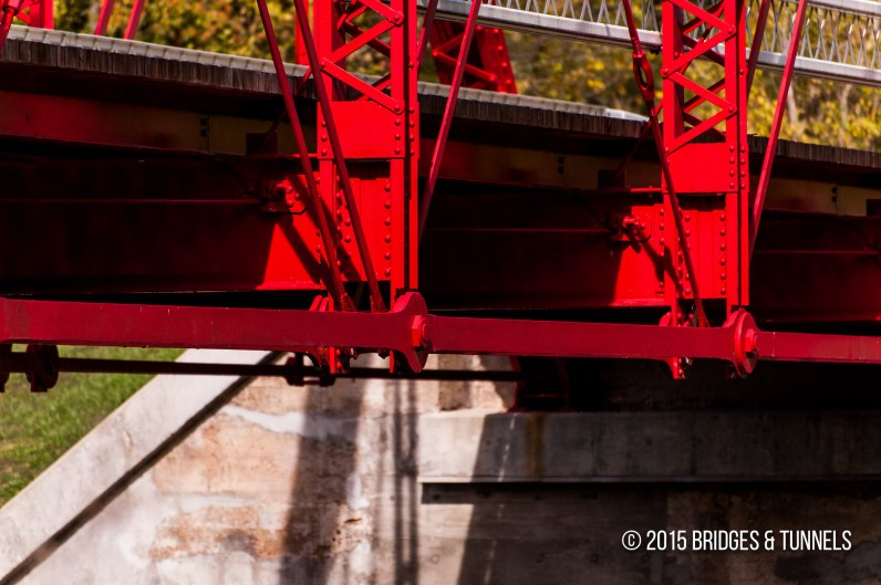 Bells Branch Road Bridge