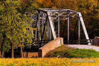 Cavehill Road Truss Bridge