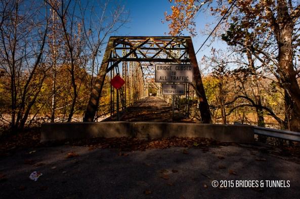 Cedar Grove Bridge (Formerly IN 1)