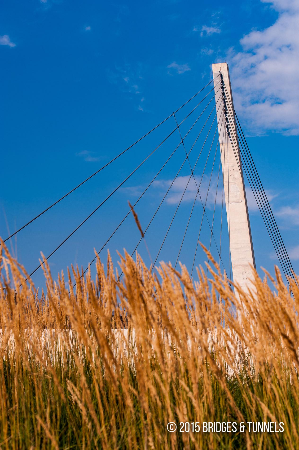Bagley Bridge