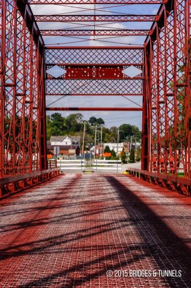 George Street Bridge
