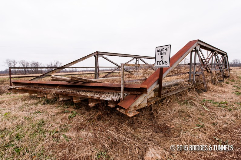 Elrod Road Bridge