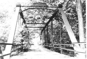 Cole's Ford Bridge