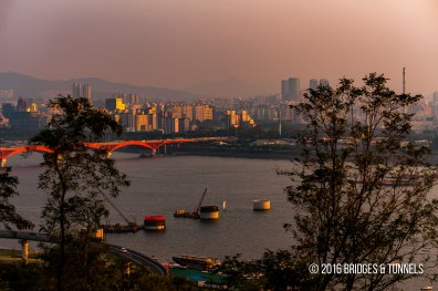 Yanghwa Bridge