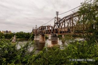 Louisville & Nashville Railroad Bridge
