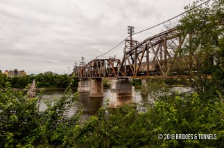 Louisville & Nashville Railroad Bridge