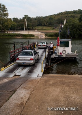 Valley View Ferry (KY 169)
