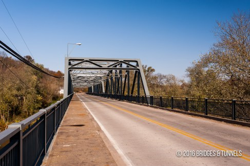 Butler Bridge (KY 177)