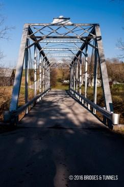 Davis Lane Bridge