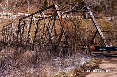 Sulphur-Bedford Road Bridge (KY 3175)