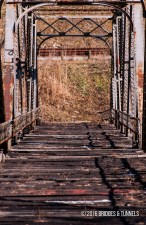 Sulphur-Bedford Road Bridge (KY 3175)