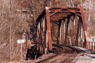Lothair Bridge (L&N)