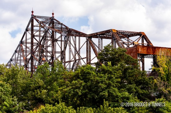 Bellaire Interstate Toll Bridge