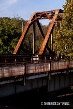 L&N Bridge (Louisville & Nashville Railroad)