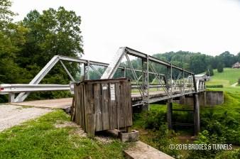 Allen Farm Road Bridge