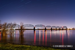 Brookport-Paducah Bridge (US 45)