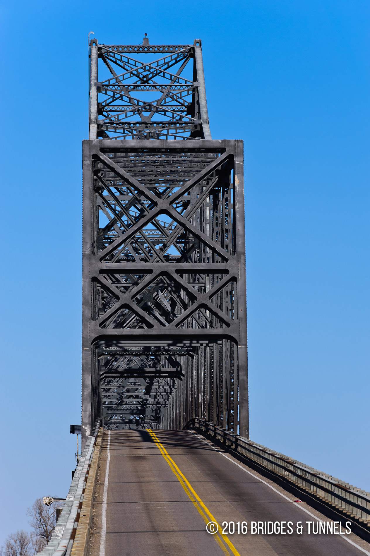 Cairo Bridge (US 51, 60 & 62)