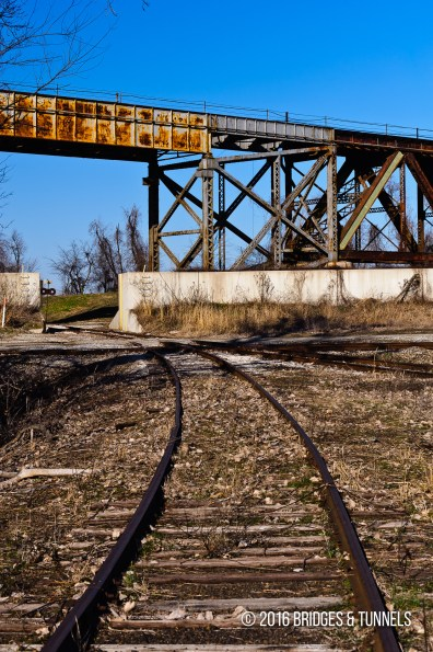 Cairo Bridge (Illinois Central Railroad)
