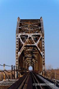 Cairo Bridge (Illinois Central Railroad)