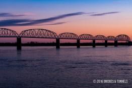 Brookport-Paducah Bridge (US 45)