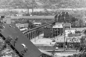 Bellaire Bridge (Baltimore & Ohio Railroad)
