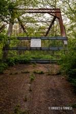 Falknor Road Bridge