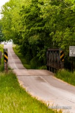 Monebrake Road Bridge