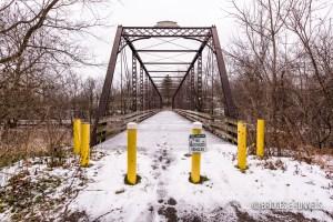 Zoar Iron Bridge