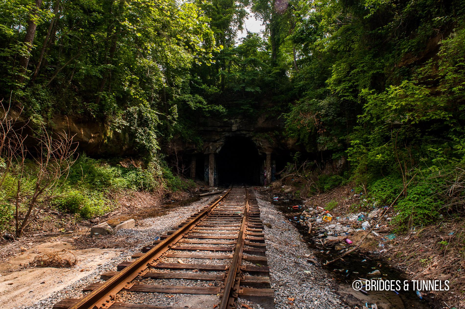 Ashland Tunnel