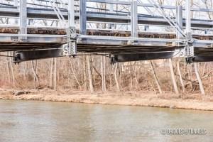 Pleasant Valley Drive Bridge