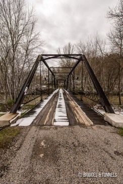 Welty's Bridge
