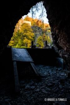 Ezra's Tunnel