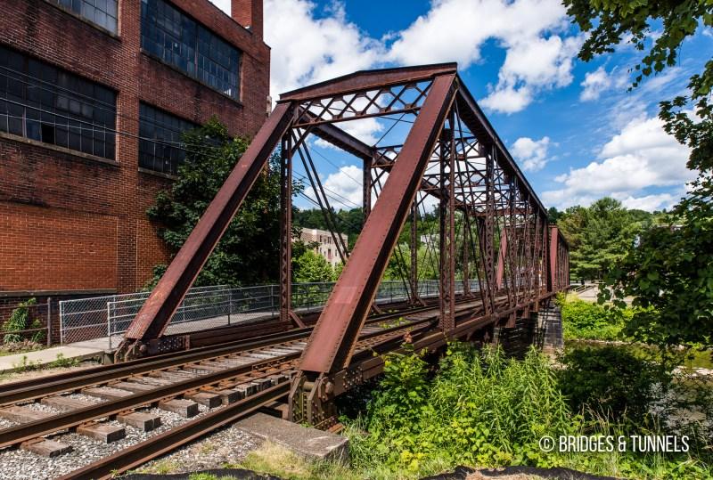 Oil Creek Bridge