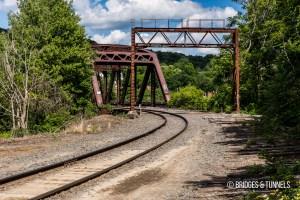 Wye Bridge (Pennsylvania Railroad)