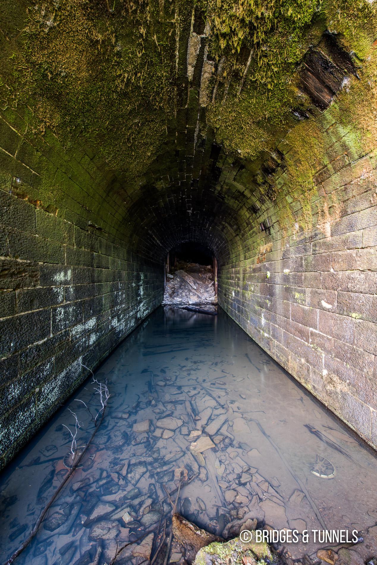 Oil City Tunnel