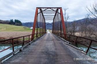 Meighen Bridge