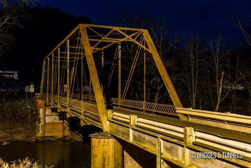 Clark Hill Bridge