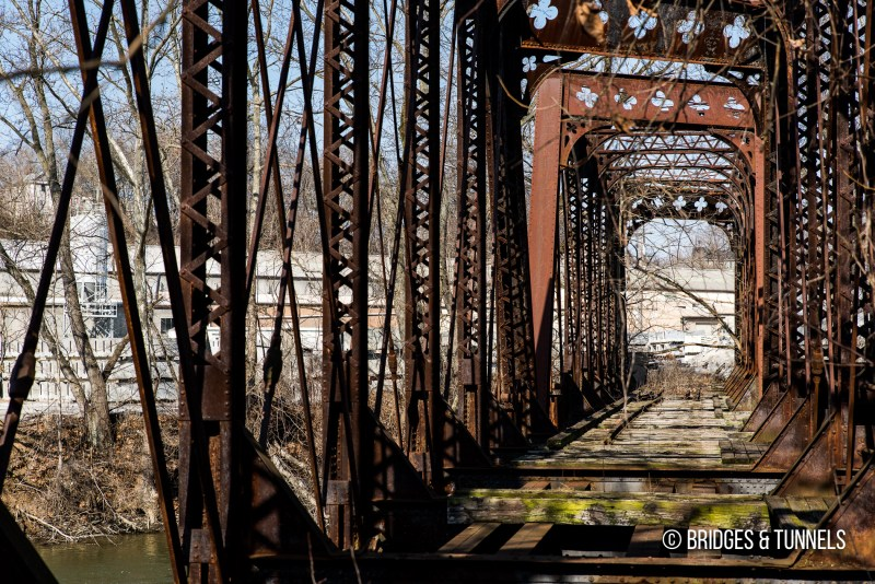 Shenango River Bridge (Pennsylvania Railroad)