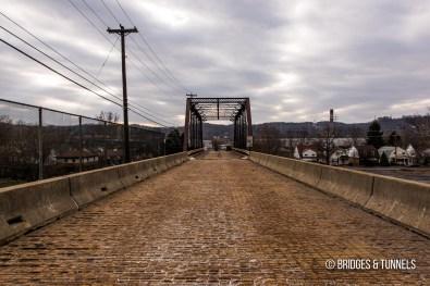 Leet Street Bridge