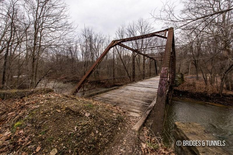 Weatherspoon Bridge