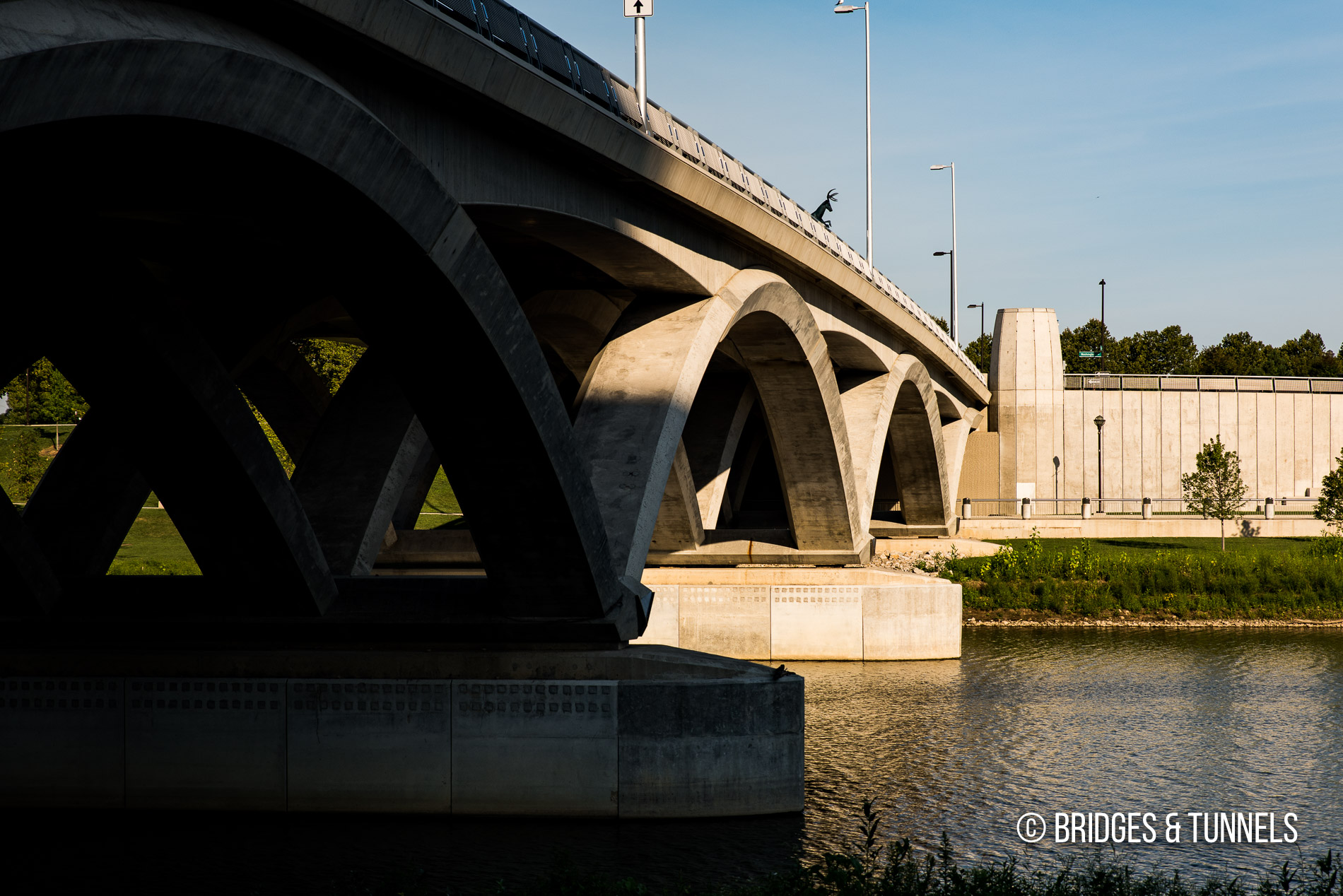 Rich Street Bridge
