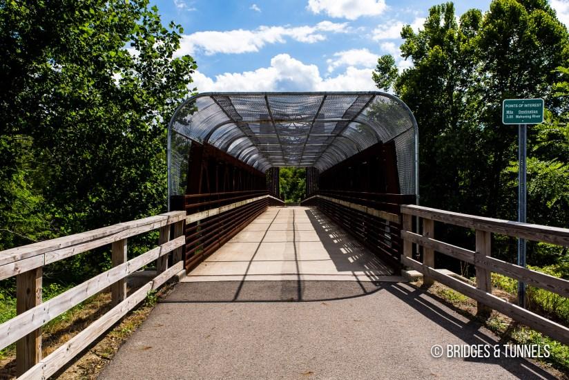 Mahoning River Bridge (Niles Greenway)