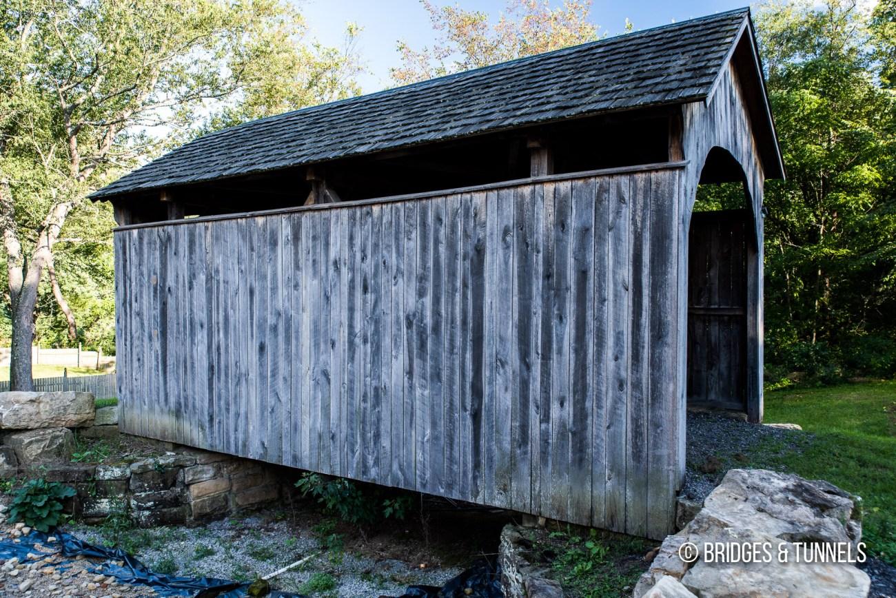 Church Hill Covered Bridge
