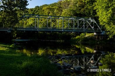 Echo Dell Road Bridge