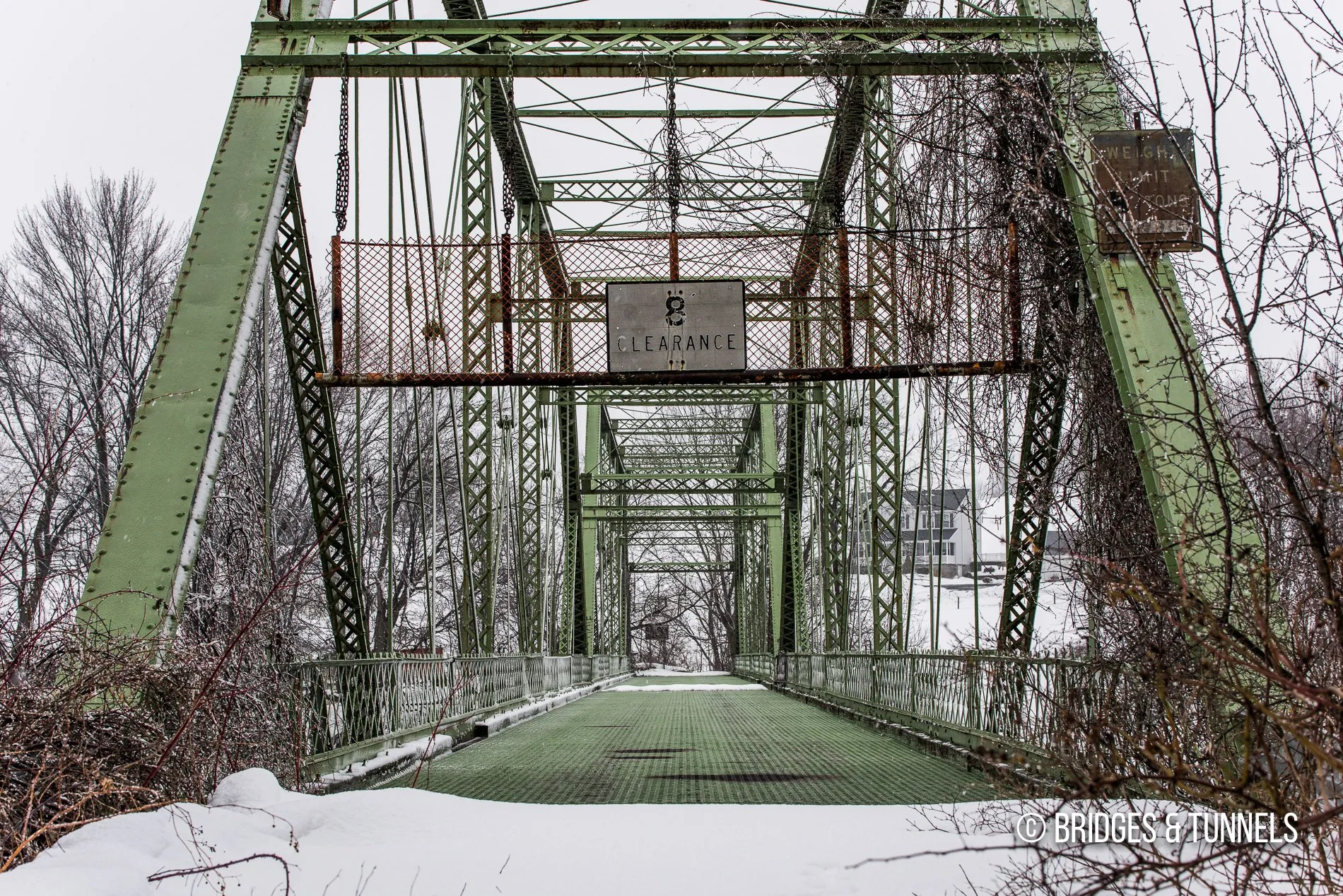 Oneil Road Bridge