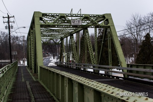 Leach Road Bridge