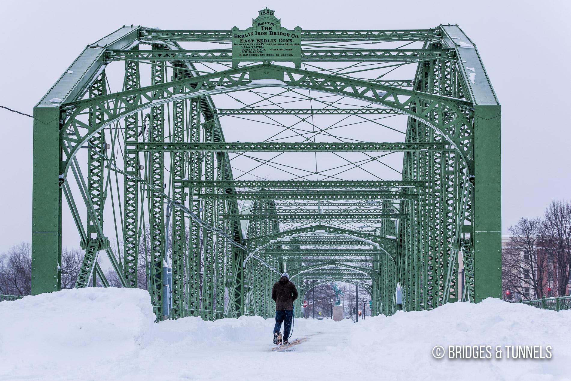 South Washington Street Bridge
