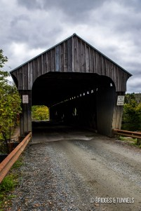 Willard Covered Bridge