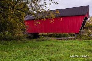 Gifford Covered Bridge