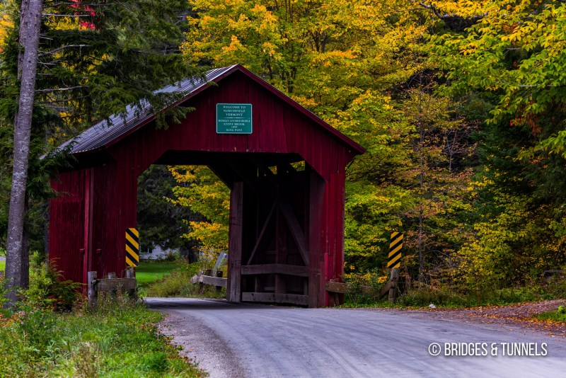 Moseley Covered Bridge